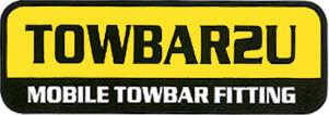 Towbar2U Logo